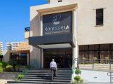 Hotel Odyssia, Kipar-Limasol
