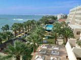 Hotel Palm Beach & Bungalows, Kipar-Larnaka