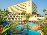 Hotel St. Raphael Resort, Kipar-Limasol