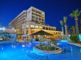 The Golden Bay Hotel, Kipar-Larnaka
