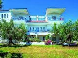 Faros Apartments, Kasandra-Posidi