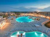 Hotel Blue Lagoon Princess, Sitonija-Kalives
