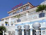 Hotel Diaporos, Sitonija-Vurvuru