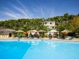 Hotel Koviou Holiday Village, Sitonija-Nikiti
