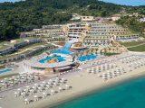 Hotel Miraggio Thermal Spa & Resort, Kasandra-Paljuri