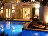 Kappa Resort, Kasandra-Paljuri
