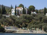 Kerveli Village, Samos-Kerveli Bay