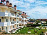 Lagaria Palace Apartments, Kasandra-Afitos