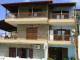 Panorama Spa Hotel, Atos-Uranopolis