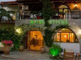 Pyrgos Hotel, Atos-Uranopolis