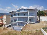 Kuća Al Mare, Sarti