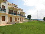 Kuća Pomme De La Mer, Nikiti
