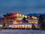Hotel Perun and Platinum casino, Bugarska - Bansko