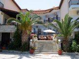 Hotel Ammouliani, Ostrvo Amuljani