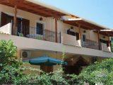 Vila Marielli, Sivota