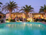 HOTEL BLUE SEA, Krf-Agios Georgios(south)