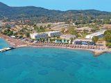 Messonghi Beach Hotel, Krf - Moraitika
