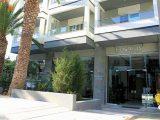 Cosmos Hotel, Krit-Retimno