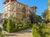 Plaza Pallas Aparthotel, Zakintos - Tsilivi
