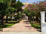 Hotel Frederiki, Krf-Agios Georgios