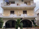 Kuća Nikos, Neos Marmaras