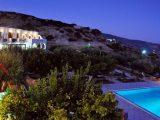 HOTEL SOPHIA, Karpatos-Amopi