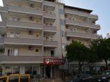 Hotel Diamond, Alanja
