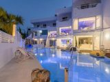 Hotel Kouros Home, Rodos-Faliraki