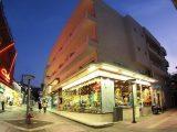 Hotel Nancy, Krit - Hersonisos