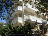 Hotel International, Rodos-Grad Rodos