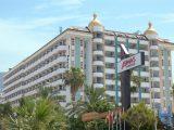 Hotel Armas Prestige, Alanja