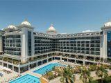 Hotel Side La Grande Resort & Spa, Side