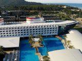 Hotel Transatlantik Hotel & Spa, Kemer - Gojnuk