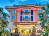 Hotel Stella, Kemer - Čamjuva