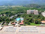 Hotel Fun & Sun Club Saphire, Kemer