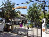 Vila Poseidonio, Pefkohori