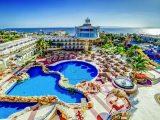 HOTEL SEA GULL, Hurgada