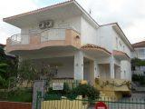 Vila Matamis, Polihrono