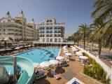 Hotel Palm World Resort & Spa, Side - Evrenseki