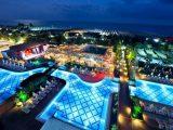 Hotel Trendy Verbena Beach, Side - Evrenseki