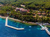 HOTEL GRAND YAZICI MARMARIS PALACE, Marmaris-Ičmeler