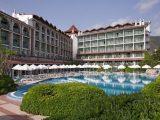 HOTEL MARTI LA PERLA, Marmaris-Ičmeler