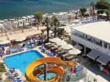 Petunya Beach Resort, Bodrum-Ortakent