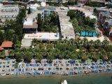 Sami Beach Hotel, Bodrum-Gumbet