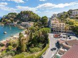 Hotel Baia Azzurra, Sicilija-Taormina