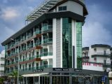 Acar Hotel, Alanja-Obagol