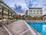 Hotel Apollo Beach, Rodos-Faliraki