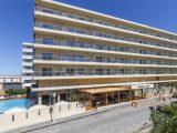 Hotel Athena, Rodos-Grad Rodos