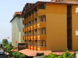 Hotel Bilkay, Alanja
