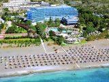 HOTEL CALYPSO BEACH, Rodos- Faliraki